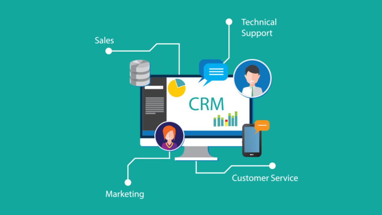 CRM Revenues